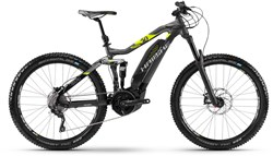 "Product image for Haibike sDuro Fullseven LT 6.0 27.5""+ 2018 - Electric Mountain Bike"