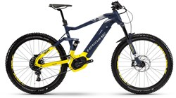 "Product image for Haibike sDuro Fullseven LT 7.0 27.5""+ 2018 - Electric Mountain Bike"