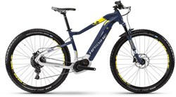 Haibike sDuro Hardnine 7.0 29er 2018 - Electric Mountain Bike