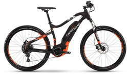 "Haibike sDuro Hardseven 2.0 27.5"" 2018 - Electric Mountain Bike"