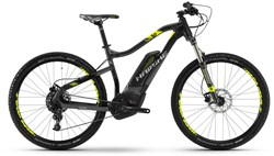 "Haibike sDuro Hardseven 4.0 27.5"" 2018 - Electric Mountain Bike"