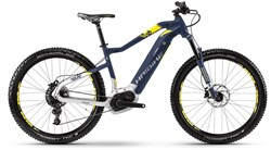 "Product image for Haibike sDuro Hardseven 7.0 27.5""+ 2018 - Electric Mountain Bike"