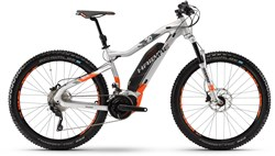 "Product image for Haibike sDuro Hardseven 8.0 27.5""+ 2018 - Electric Mountain Bike"