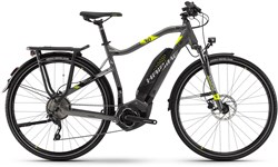 Product image for Haibike sDuro Trekking 4.0 2018 - Electric Hybrid Bike