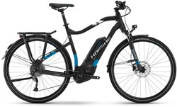 Product image for Haibike sDuro Trekking 5.0 2018 - Electric Hybrid Bike