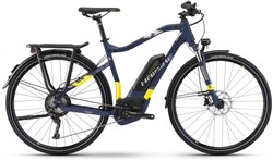 Product image for Haibike sDuro Trekking 7.0 2018 - Electric Hybrid Bike