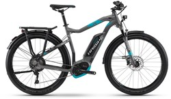 Product image for Haibike sDuro Trekking 7.5 2018 - Electric Hybrid Bike