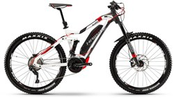"Haibike xDuro Allmtn 6.0 27.5""+ 2018 - Electric Mountain Bike"