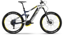 "Product image for Haibike xDuro Allmtn 7.0 27.5""+ 2018 - Electric Mountain Bike"