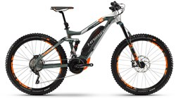 "Product image for Haibike xDuro Allmtn 8.0 27.5""+ 2018 - Electric Mountain Bike"