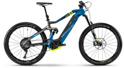 "Product image for Haibike xDuro Allmtn 9.0 27.5""+ 2018 - Electric Mountain Bike"