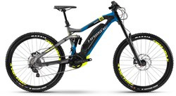 "Product image for Haibike xDuro Downhill 9.0 27.5""+ 2018 - Electric Mountain Bike"