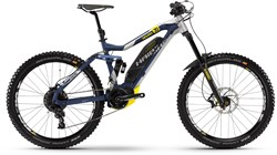 "Product image for Haibike xDuro NDuro 7.0 27.5""+ 2018 - Electric Mountain Bike"