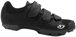 Giro Riela RII Womens SPD MTB Cycling Shoes