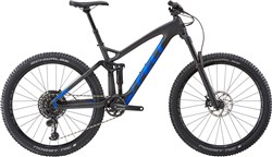 "Felt Decree 3 GX Eagle 27.5"" Mountain Bike 2018 - Full Suspension MTB"