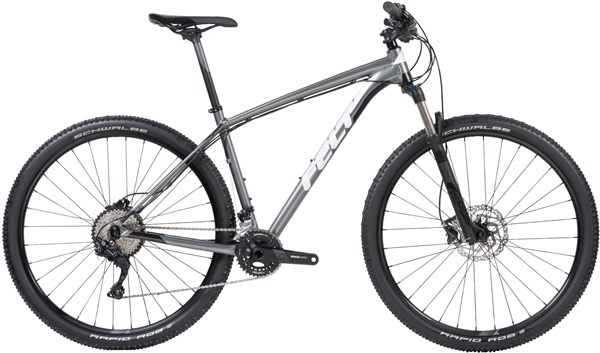 Felt Dispatch 9/50 29er Mountain Bike 2018 - Hardtail MTB