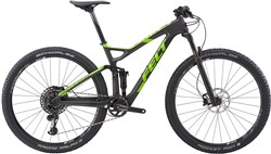 Product image for Felt Edict 3 GX Eagle 29er Mountain Bike 2018 - Full Suspension MTB