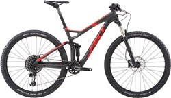 Product image for Felt Edict 4 29er Mountain Bike 2018 - Trail Full Suspension MTB