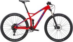 Product image for Felt Edict 5 29er Mountain Bike 2018 - Trail Full Suspension MTB