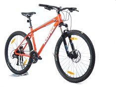 Kona Fire Mountain - Nearly New - L -  2017 Mountain Bike