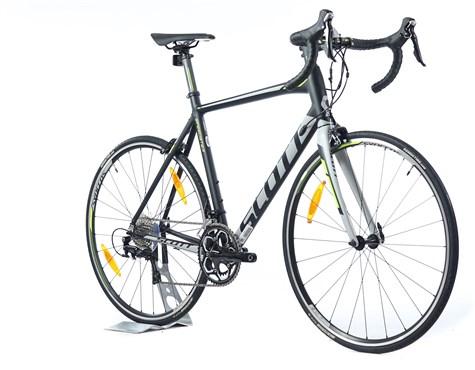 Scott Speedster 10 - Out of Stock | Tredz Bikes