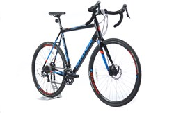 Cannondale CaadX Tiagra - Nearly New - 58cm - 2016 Cyclocross Bike