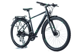 Cube Travel - Nearly New - 50cm - 2017 Hybrid Bike