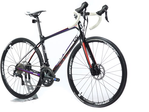 Liv Avail Advanced 3 Womens - Nearly New - S - 2017 Road Bike