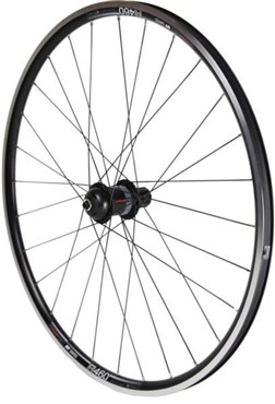 PowerTap G3 DT Swiss R460 Alloy Road Wheelset