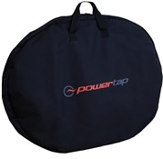 Product image for PowerTap Double Padded Wheel Bag