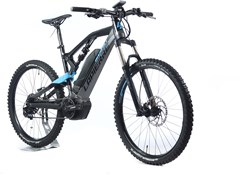 Product image for Lapierre Overvolt AM 400 - Nearly New - L - 2017 Electric Bike