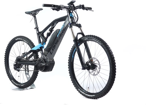 Lapierre Overvolt AM 400 - Nearly New - L - 2017 Electric Bike