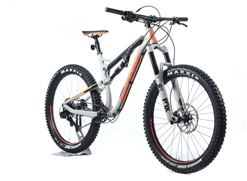Scott Genius LT 720 Plus 27.5 - Nearly New - L  - 2017 Mountain Bike