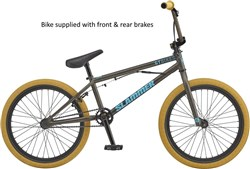 Product image for GT Slammer 2018 - BMX Bike