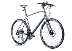 Product image for Giant Rapid 0 - Nearly New - XL - 2017 Road Bike