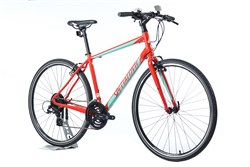 Specialized Vita Womens 700c - Nearly New - L - 2017 Hybrid Bike