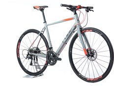Cube SL Road SL - Nearly New - 56cm - 2016 Hybrid Bike