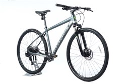 Product image for Cannondale Quick CX 2 - Nearly New - M - 2016 Hybrid Bike
