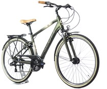 Product image for Scott Sub Comfort 20 - Nearly New - M - 2018 Hybrid Bike