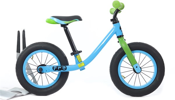 Giant Pre Push Boys Balance Bike - Nearly New - 12W