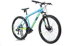 "DiamondBack Sync 1.0 27.5 - Nearly New - 18"" - 2018 Mountain Bike"