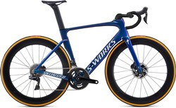 Product image for Specialized S-Works Venge Vias Disc Di2 2018 - Road Bike