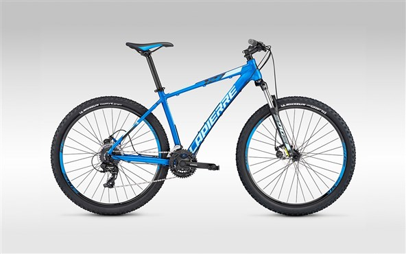 "Lapierre Edge 127 Disc 27.5"" Mountain Bike 2017 - Hardtail MTB"