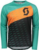 Product image for Scott Trail DH Long Sleeve Jersey AW17