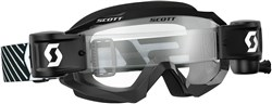 Product image for Scott Hustle MX WFS MTB Goggles