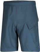 Scott Trail 10 Loose Fit Junior Shorts AW17