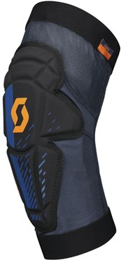 Scott Mission Junior Cycling Knee Pads