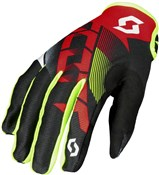 Product image for Scott 350 Dirt Kids Long Finger Cycling Gloves