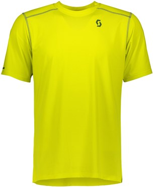 Scott Trail MTN 40 Short Sleeve Tech Polo SS18