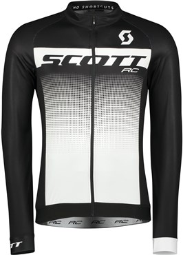 Scott RC AS Long Sleeve Shirt/Jersey SS18